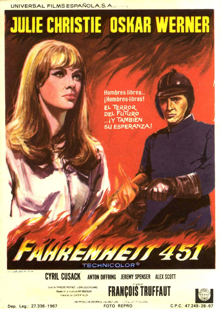 human relationships in fahrenheit 451 Fahrenheit 451 essay the power of interpersonal relationships the threat of a society that suppresses freedom is the very possibility of being truly human.