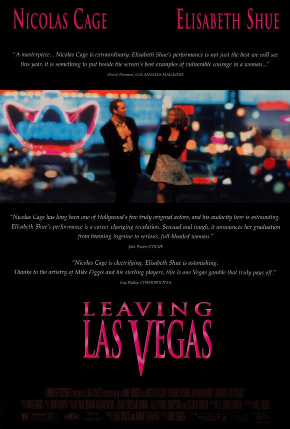 """leaving las vegas sera and ben 15 theme – ben and sera (02:17 download """"leaving las vegas vegas, mike figgis one comment on """" leaving las vegas soundtrack (by mike figgis."""