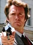 Clint como Harry Callahan