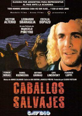 Cartel argentino