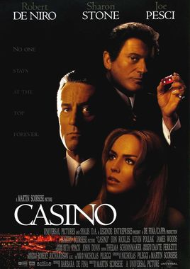 "Cartel ""Casino"" norteamericano"