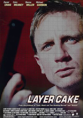"Cartel ""Layer Cake (Crimen organizado)"" norteamericano"