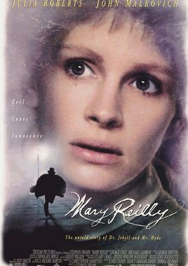 "Cartel ""Mary Reilly"" norteamericano"