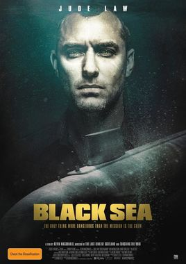 "Cartel ""Black Sea"" australiano"