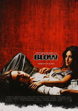 "Cartel ""Blow"" norteamericano"