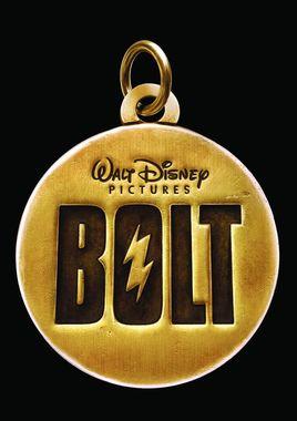 """Cartel teaser de """"Bolt"""" norteamericano"""