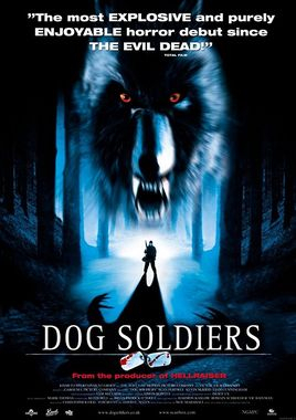"Cartel ""Dog Soldiers"" norteamericano"