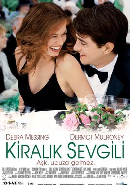 """Cartel de """"El día de la boda"""" turco"""