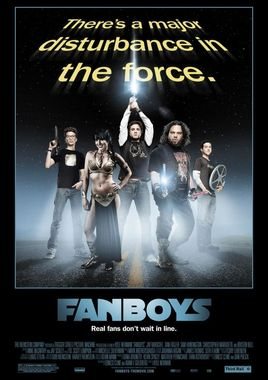 "Cartel ""Fanboys"" norteamericano 2"