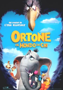 "Cartel ""Horton"" italiano"