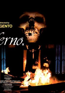 "Cartel ""Inferno"" norteamericano"