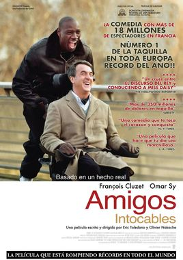 """Cartel """"Intocable"""" argentino"""
