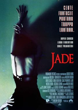 "Cartel ""Jade"" italiano"