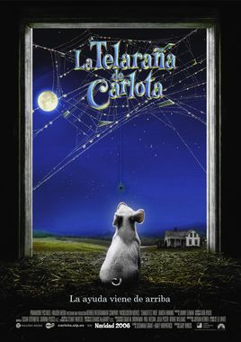 Cartel español 3