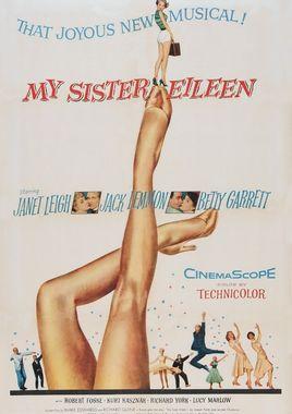 "Cartel ""Mi hermana Elena"" estadounidense"