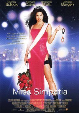 "Cartel ""Miss Agente Especial"" brasileño"