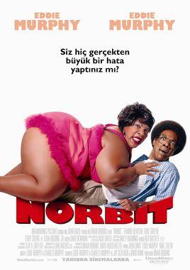"""Cartel """"Norbit"""" turco"""