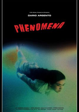 "Cartel ""Phenomena"" norteamericano 2"