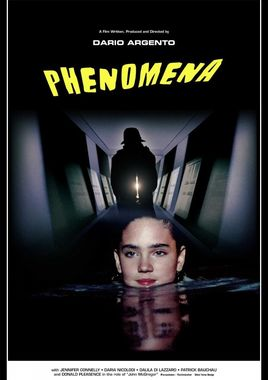 "Cartel ""Phenomena"" norteamericano 3"