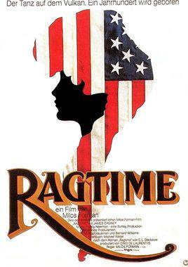 "Cartel ""Ragtime"" alemán"