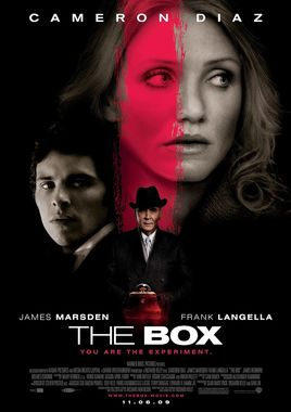 "Cartel ""The Box"" norteamericano"