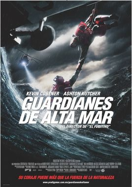 """Cartel """"The Guardian"""" mexicano"""