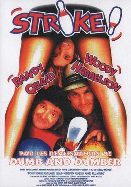 """Cartel """"Vaya par de idiotas"""" francés"""