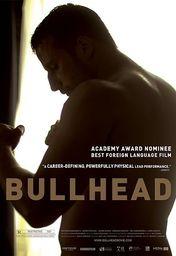 Cartel oficial en español de: Bullhead