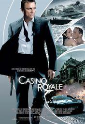 Cartel oficial en español de: Casino Royale (21)
