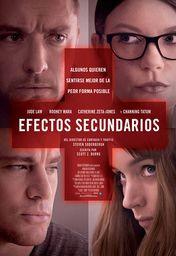 Cartel oficial en español de: Efectos secundarios