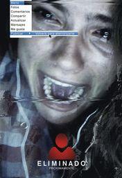 Cartel oficial en español de: Eliminado