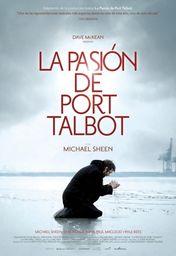 Cartel oficial en español de: La pasión de Port Talbot