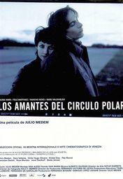 Cartel oficial en español de: Los amantes del círculo polar