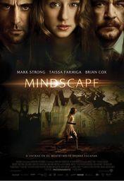 Cartel oficial en español de: Mindscape