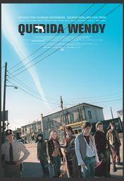Cartel oficial en español de: Querida Wendy