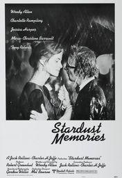 Cartel oficial en español de: Recuerdos