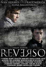 Cartel oficial en español de: Reverso