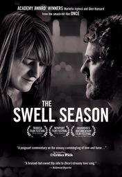 Cartel oficial en español de: The Swell Season