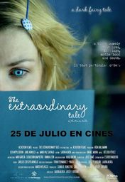 Cartel oficial en español de: The Extraordinary Tale of the Times Table