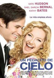 Cartel oficial en español de: Un pedacito de cielo