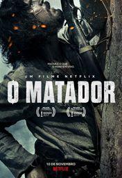Cartel oficial en español de: El asesino