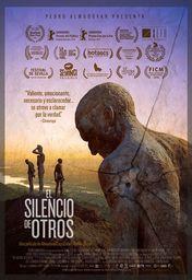 Cartel oficial en español de: El silencio de otros