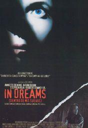 Cartel oficial en español de: In Dreams (Dentro de mis sueños)