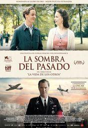 Cartel oficial en español de: La sombra del pasado