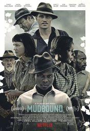 Cartel oficial en español de: Mudbound