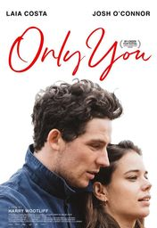Cartel oficial en español de: Only You