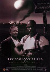 Cartel oficial en español de: Rosewood