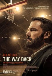 Cartel oficial en español de: The Way Back