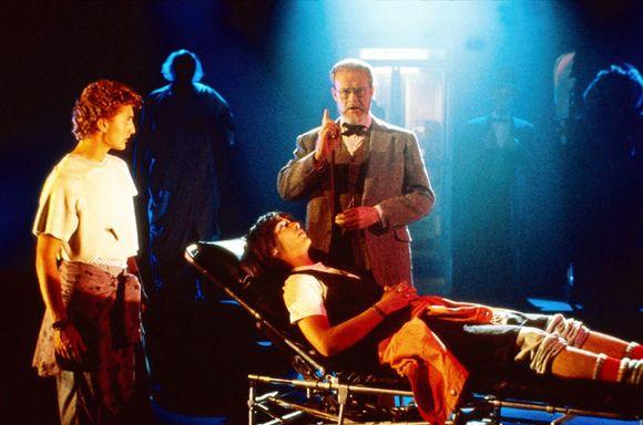 """Imagen de """"Las alucinantes aventuras de Bill y Ted"""" 5"""