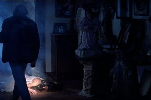 Imagen de La madre muerta 1